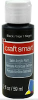 Borei Design Micheal's Acrylic Craftsmart Craft Paint for DIY Monogrammed Wine Cork