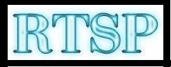 RTSP URLs for testing