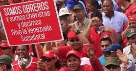 Shaming 'Chavistas': Venezuela Activists Decry Officials' Luxury Lifestyles