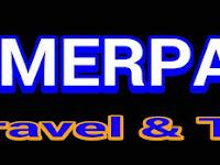 Jadwal Merpati Travel & Tour Cilacap - Jakarta PP