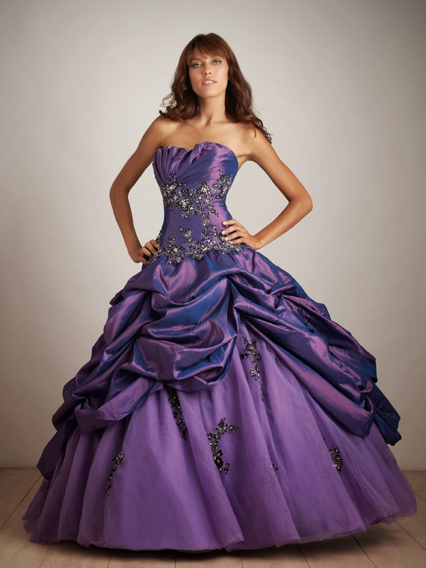 Los mejores vestidos de gala para adolescentes | Moda 2017 ...