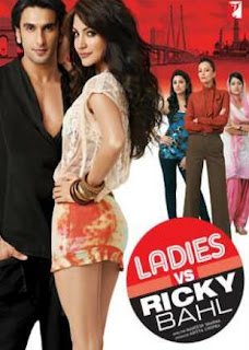 Ladies vs Ricky Bahl 2011 Full Hindi Movie Download BRRip 720p