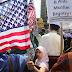 مسلمانوں کے امریکا میں داخلے پر پابندی 'غیر قانونی'