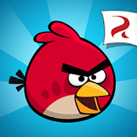 Angry Birds Classic  Mod Apk Free Purchases
