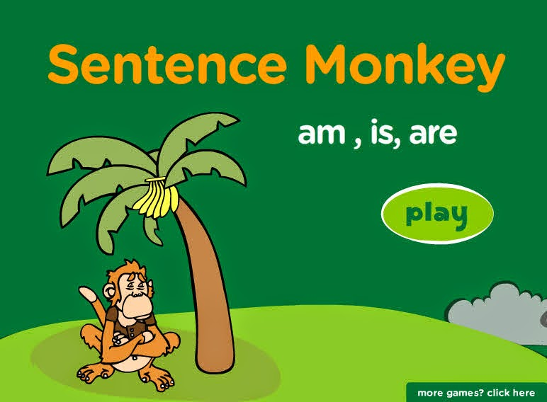 http://www.eslgamesplus.com/verb-to-be-auxiliary-verb-am-is-are-esl-grammar-activity/