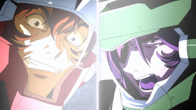 Mobile Suit Gundam 00 Episode 23 Subtitle Indonesia