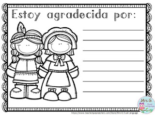 https://www.teacherspayteachers.com/Product/Thanksgiving-Freebie-SpanishEnglish-2196950