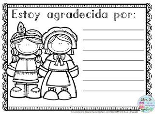 https://www.teacherspayteachers.com/Product/Thanksgiving-Freebie-SpanishEnglish-2196950