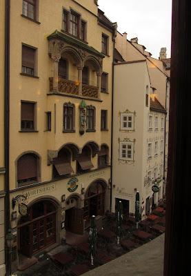 Onde comer em Munique Alemanha