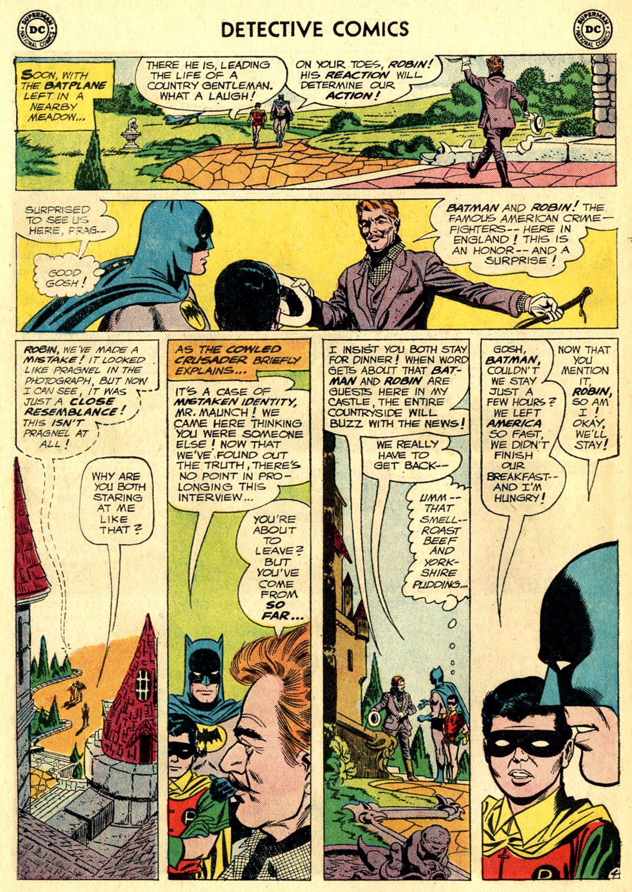 Detective Comics (1937) 329 Page 5