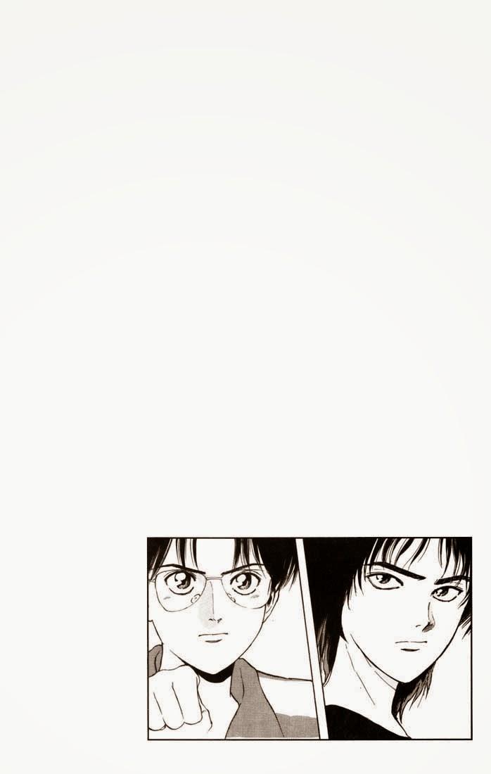 Psychometrer Eiji chapter 58 trang 23