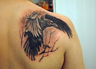 Tatuajes Para Hombro Y Omóplato Belagoria La Web De Los Tatuajes