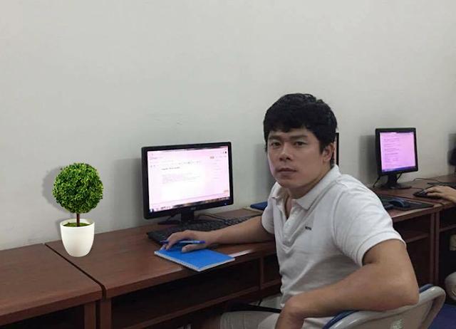 Pham Van Binh Hai Phong