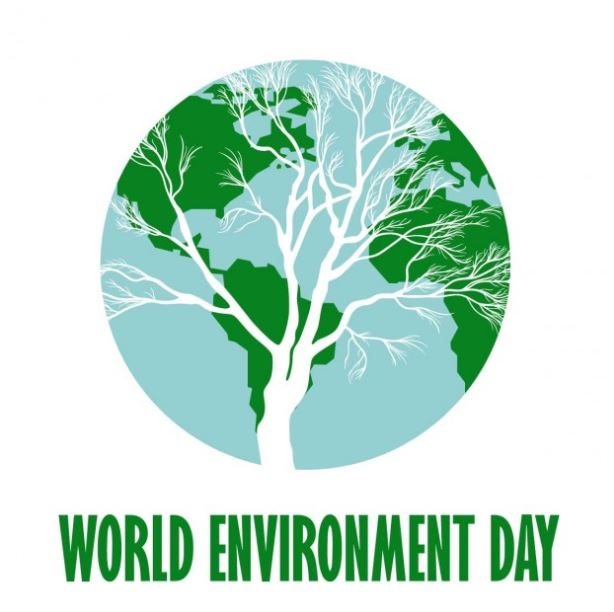 World Environment Day Images, Posters, Quotes, Slogans, Coloring