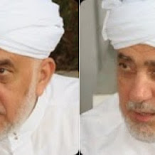 Sayyid Alawi, Imam Masjidil Haram Hafidz Qur'An Sesudah Makan Ludah Gurunya