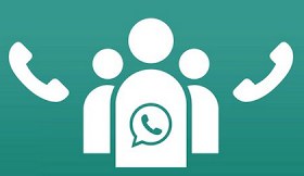 WhatsApp Coming With  A New Features 'Group Voice Call'