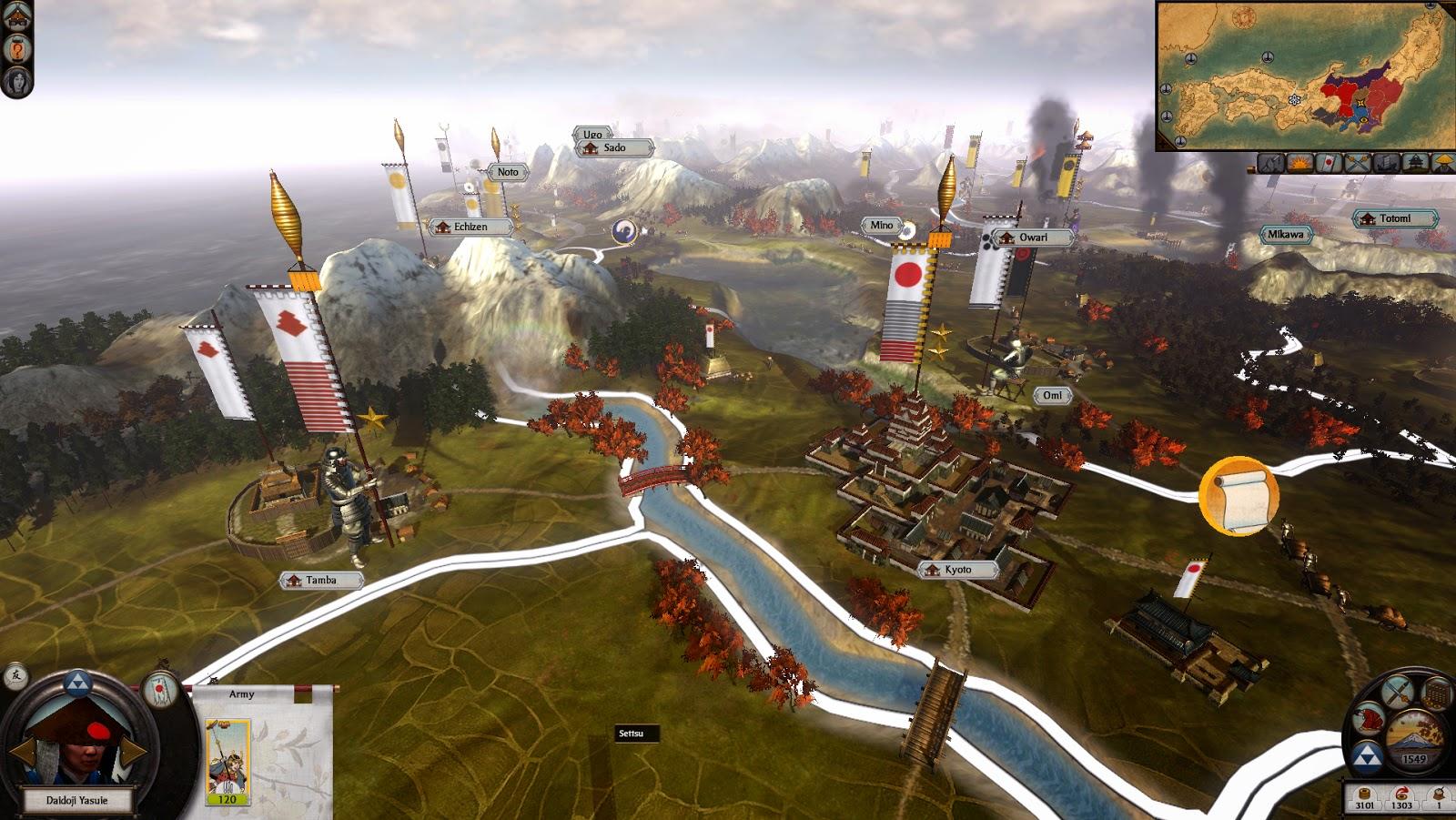 Total war shogun 2 pc/mac download official full game.