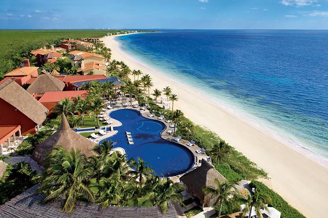 Cancun to Riviera Maya Hotel