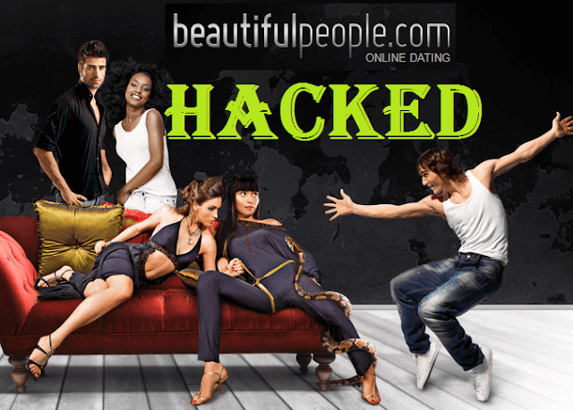 1.1 Million Data of Online Dating Website BeautifulPeople Leaked In Cyber Black Market
