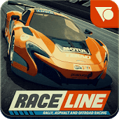 Raceline Unlimited Money MOD APK