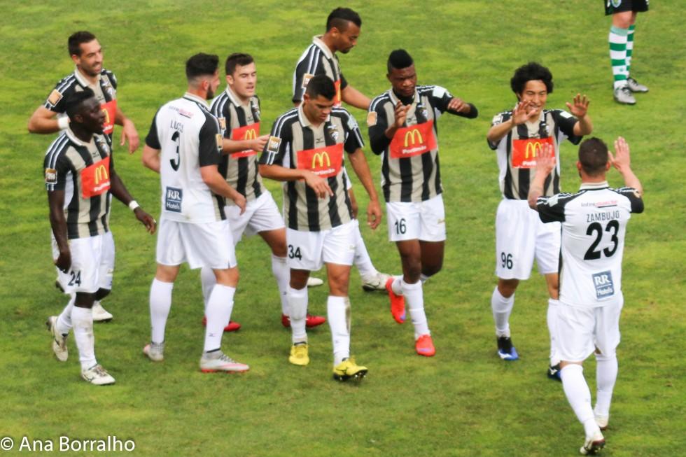 2 Liga Portugal
