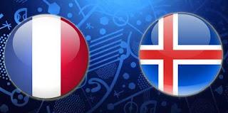 Fransa - İzlanda Canli Maç İzle 25 Mart 2019