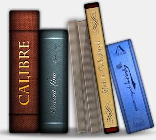 MI EXPERIENCIA EBOOK: CALIBRE Ebook Management (Kovid Goyal)