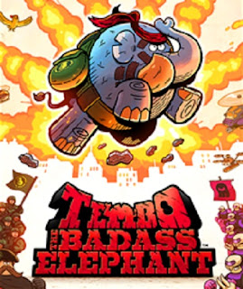 Tembo The Badass Elephant (PC)
