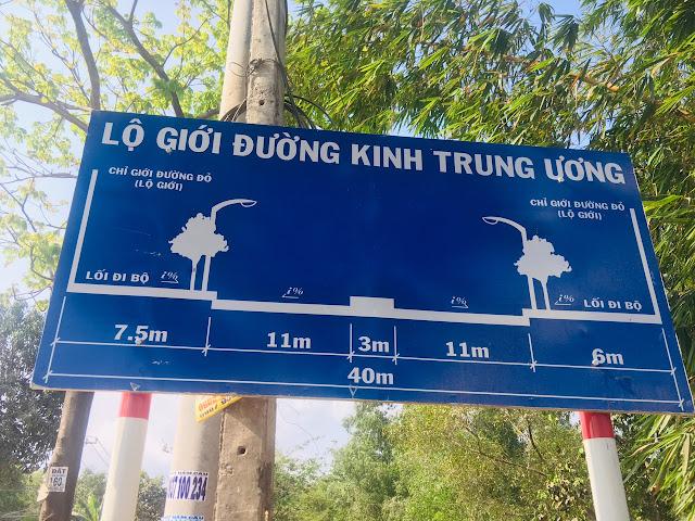 Chính chủ bán nền đất 5x12m, đường Kênh Trung Ương giao với Vĩnh Lộc, Bình Chánh