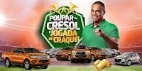 Promoção Jogada de Craque Cresol com Denilson jogadadecraquecresol.com.br