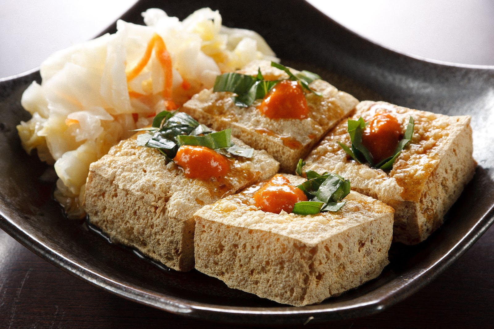 Image result for 臭豆腐
