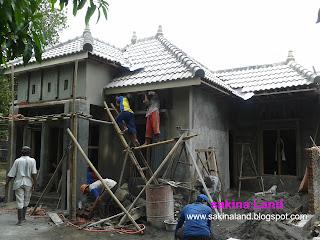 Tips Membangun Rumah Hemat