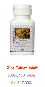 Nama Obat Apotik Herbal