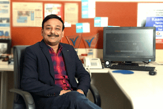 Taking Ease of Doing Business from India to a Digitally Healthy Bharat - Dinesh Agarwal, Founder and CEO,IndiaMART.com