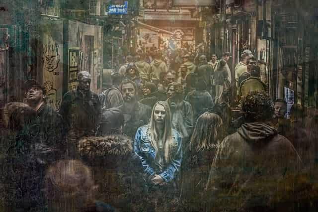 Segala Rahasia Tentang Dejavu - Pengertian, Misteri, Penyebab, Contoh, dan Bagaimana Pandangan Islam