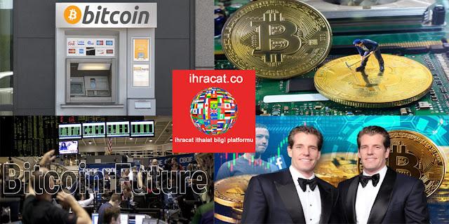 bitcoin future, bitcoin exchange