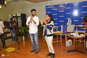 DilRaju,Sharwanand at FB Office-thumbnail-2