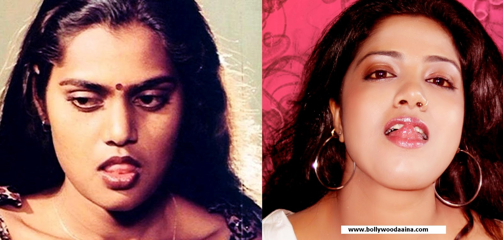 Silk Smitha Naked Photos