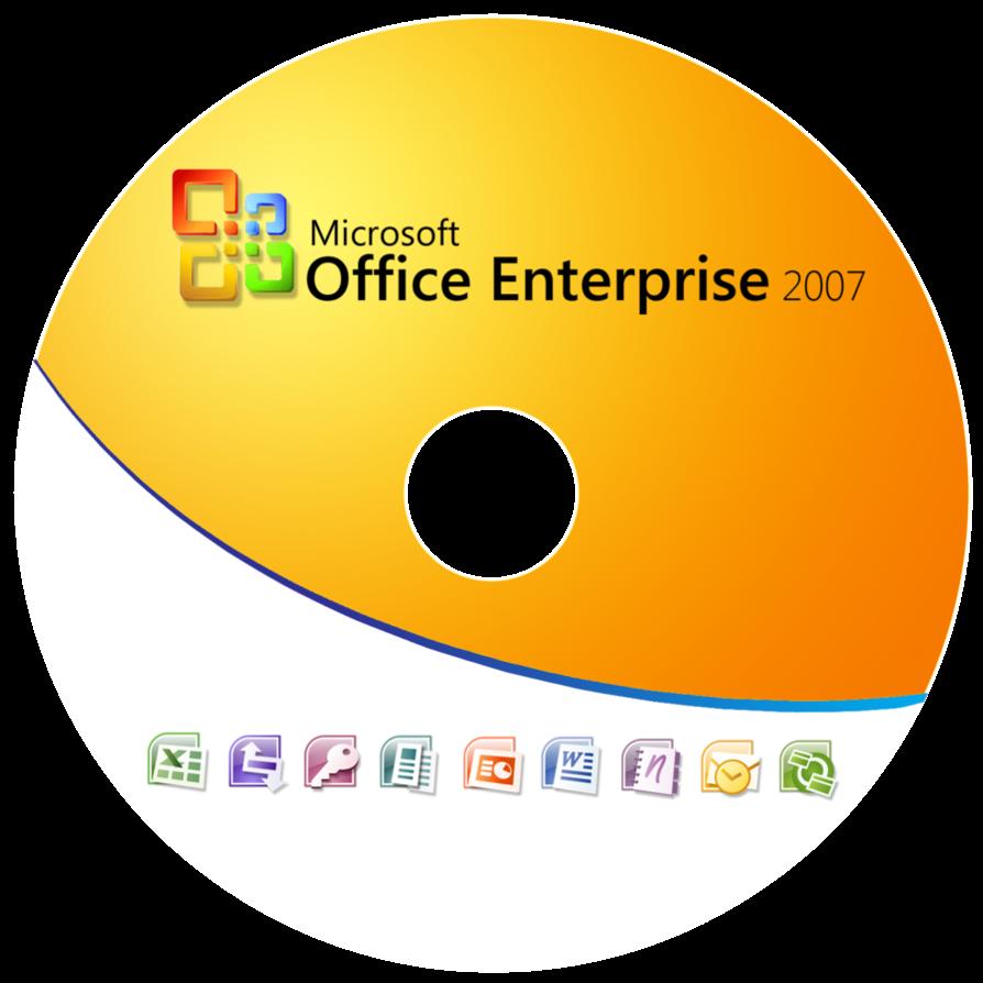 Install Office 2007