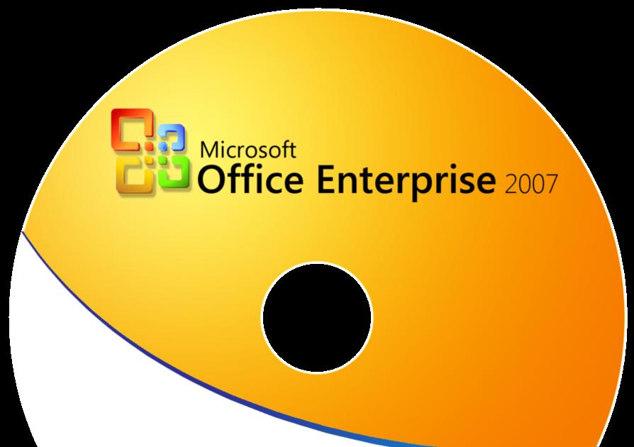 майкрософт офис интерпрайсис 2007