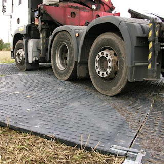 greatmats ground protection mats for heavy equipment