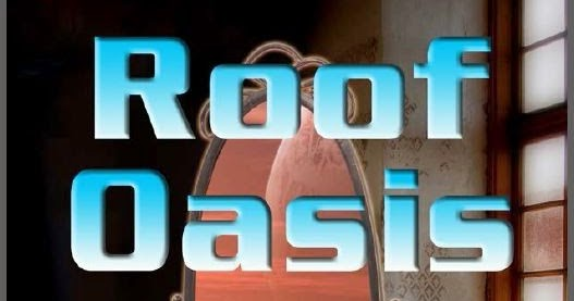Gilbert Curiosities Pssst Have You Heard Roof Oasis Is