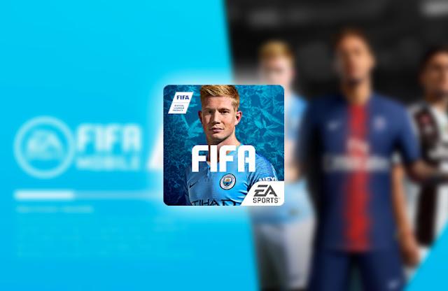 FIFA Mobile Soccer 2019 Full v12.2.01 FOR ANDROID