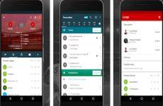 Forza Football: app con resultados de fútbol en vivo y en tiempo real (iOS, Android y Windows 10)