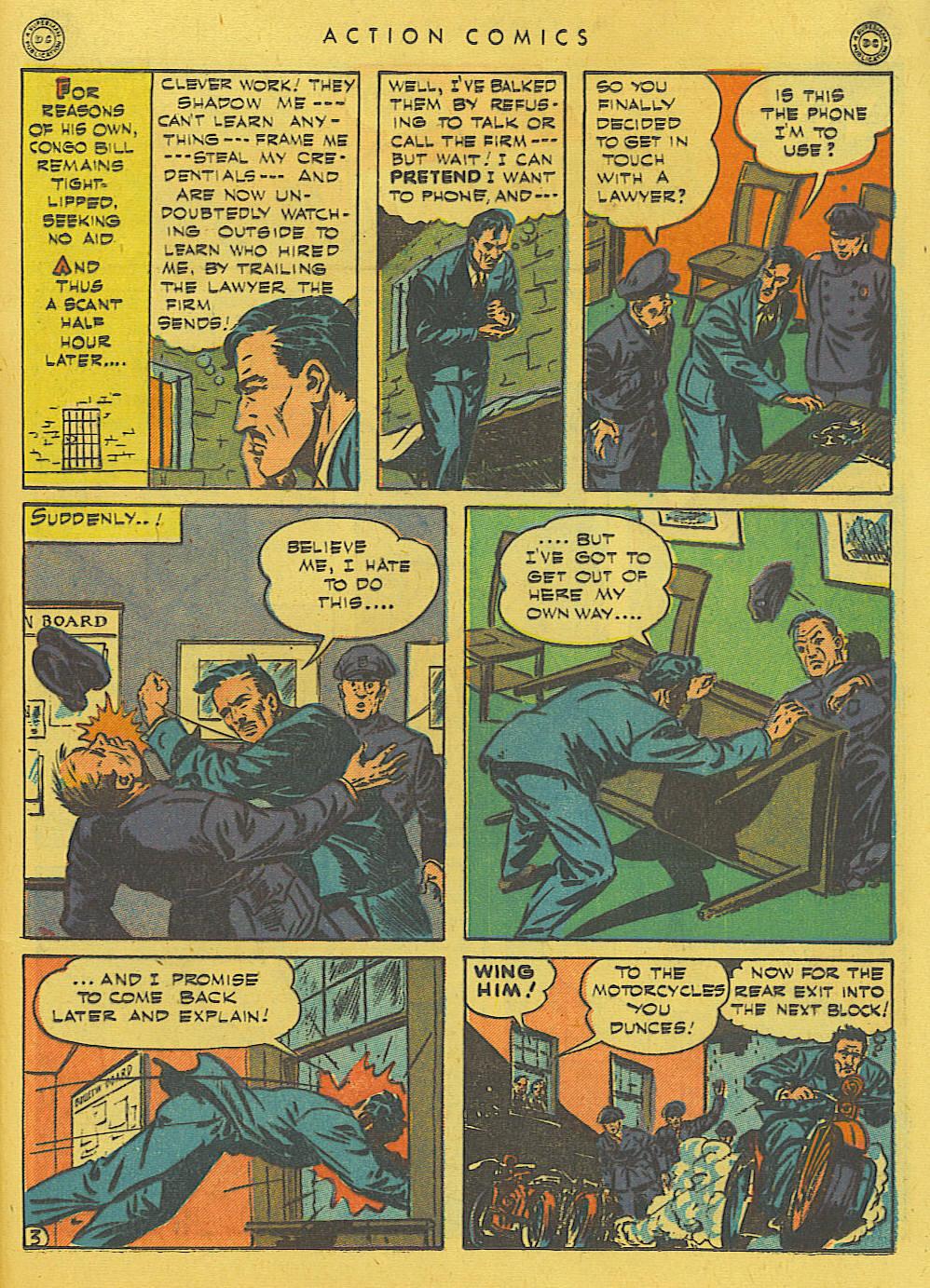 Action Comics (1938) 75 Page 36