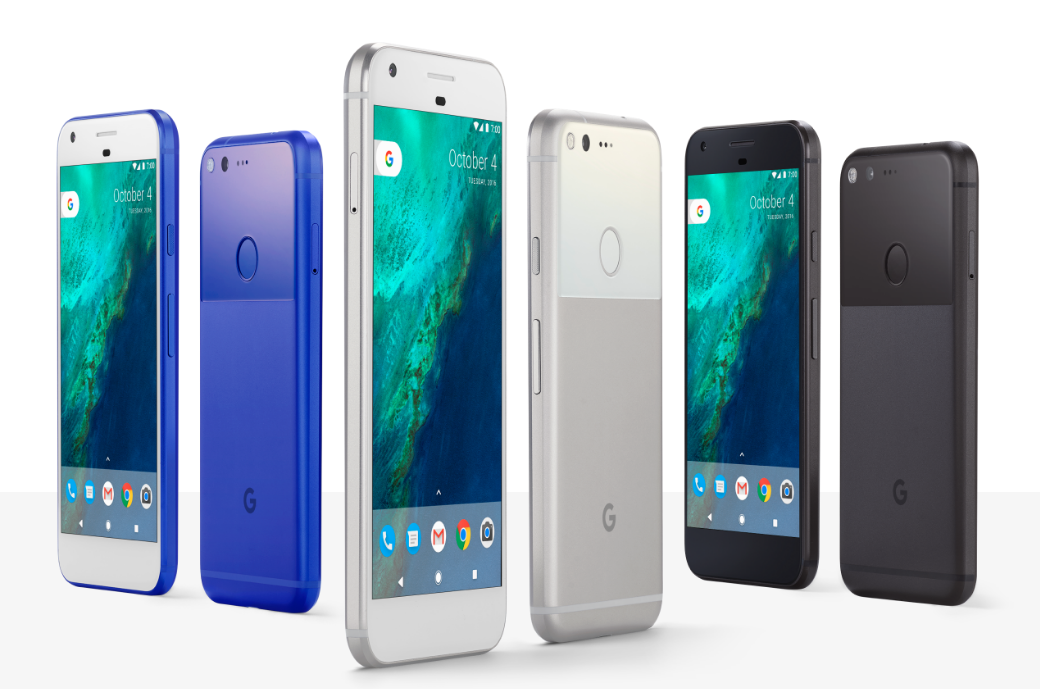 Pixel e Pixel XL: lo Smartphone secondo Google | Video HTNovo
