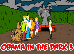 Obama in the Dark 3
