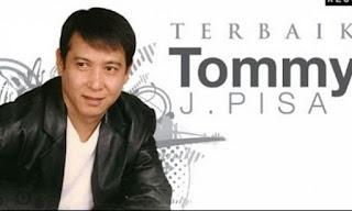 Chord Kunci Gitar Tommy J Pisa - Surat Untuk Kekasih