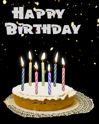 birthday wishes image and gif