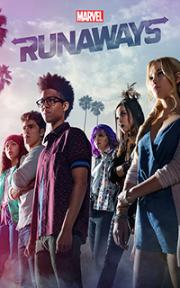 Assistir Marvel's Runaways 1 Temporada Online Dublado e Legendado